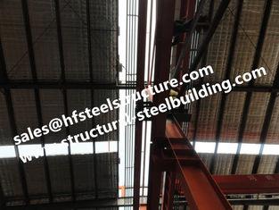 China Wachhaus-Landhaus-Wachkasten-Haus-Hotel-Büro führte vor Stahlgebäude aus fournisseur