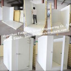 China Handelsgefrierschrank-Sonnensystem-Weg im Gefrierschrank hergestellt von Isoliermaterial fournisseur