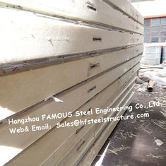 China Kühlerer Raum-Bodenplatte für Explosions-Gefrierschrank-Wärmedämmungs-Leistung 3*3m fournisseur
