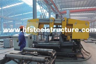 China Schweißen, bremsend, rollend und elektrische galvanisierte, malende Baustahl-Herstellungen fournisseur