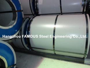 China PPGI PPGL galvanisierte vorgestrichene Stahlspule vorgestrichene Galvalume-Spule/Blatt/Platte fournisseur