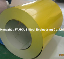China Galvanisierte Galvalume vorgestrichene Stahldeckung der spulen-PPGI PPGL CGCC Stahl fournisseur