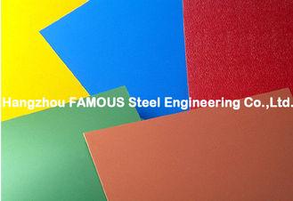 China Al-Zn beschichteter vorgestrichener Stahlspulen-Farbstreifen galvanisierte,/Galvalume fournisseur