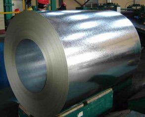 China Galvalume-Stahlspule volles hartes G550 mit Anti-Finger Druck ASTM/A792/CS B fournisseur