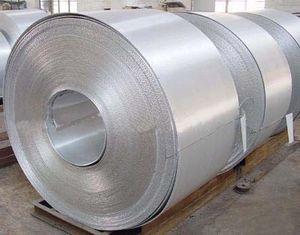 China Heiße galvanisierte Stahlspule mit Galvalume/Passivierung für Bau fournisseur