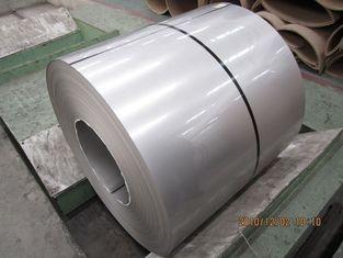 China Gerät Chromated, Anti-Finger galvanisierte Stahldruckspule mit Galvalume fournisseur