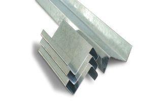 China Industrielle Deckung galvanisierte Stahlpurlins 1.4mm/1.6mm/200mm Z girts fournisseur