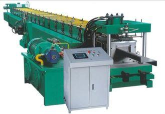 China Abschnitt C Z/Profil-kaltwalzende Maschine für 30 - 300mm die Breite fournisseur