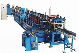 China 16 Hauptrollen, die Maschine für Stahl/Metallcz Purlins kaltwalzen fournisseur