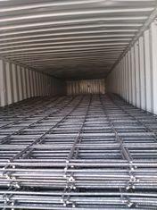 China Maschen-Stahlstange HRB 500E gewellte Stabstahlbausatz-/Stärke fournisseur