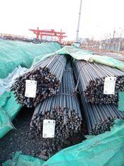 China Quadratische Stahlmaschen-mit hoher Dichte Stahlgebäude-Ausrüstungen seismische Deforced-Stange fournisseur