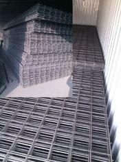 China Vorfabrizierter Verstärkungs-Stahl Rebar/Stahlgebäude-Ausrüstungen fournisseur