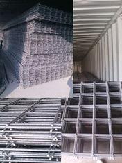China Hohe seismische Stärke-Verstärkungs-Stahlstange warm gewalzt für Gebäude fournisseur