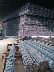 China Hochfester Verstärkungs-Stahl-Rebar/Masche fabrizierten Gebäude-Ausrüstungen vor fournisseur