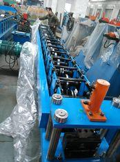 China Farbrolle, die Maschinen-Stahlmetalldeckungs-Blatt für Dach-Platte bildet fournisseur