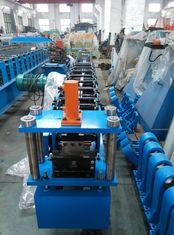 China Hydraulische galvanisierte Deckungs-Rolle, welche die Maschine innovativ bildet fournisseur