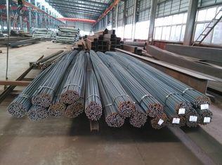 China Druckfestigkeit 8M/10M, die Rebars-Stahl-Bausätze verstärkt fournisseur