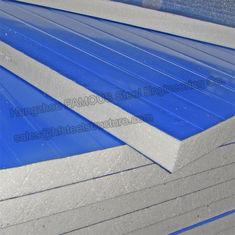China ENV-Polystyren Isoliersandwich-Platten fournisseur