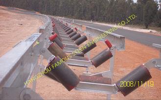 China Industrielle Bergwerksausrüstungs-Baustahl-Herstellungen fournisseur