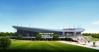 China Schweißen, bremsend und malende Stahlrohr-Metallbinder-Gebäude und Sport-Stadien fournisseur