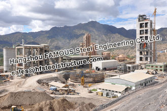 China Industrielle Betonstahlmatte SL52 hochfestes HRB 500E fournisseur