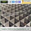 China WIE/NZS gemalt - 4671 Betonstahlmatte-industrieller Hallen-Platten-Gebrauch usine