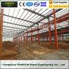 China ENV-PU-Sandwich-Platten-Stahlbaugebäude für leichtes Stahlhaus usine