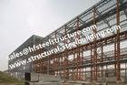 China Baustahl-Gestaltungslager und vorfabrizierter Stahlgebäude-Preis vom chinesischen Lieferanten usine