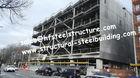 China Hohe Aufstiegs-Wohnungs-Stahlgebäude und multi Geschossstahlrahmenwohngebäude usine