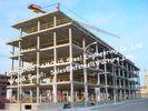 Grad 300 AS-/NZSgrad-250 schweißte Strahl kundengebundenen Entwurf für Stahlbauvorhaben