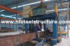 China Baustahl-Herstellungen mit 3-D Entwurf, Laser, bearbeitend maschinell und bilden sich, zugelassenes Schweißen usine