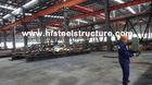 China Bremsen, rollende Metallbaustahl-Herstellungen für Fahrgestelle, Beförderungsmittel usine