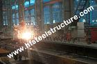 China Kundenspezifisches Rollen-, scherender, sägender legierter Stahl-und Kohlenstoff-Baustahl-Herstellungen usine