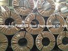 China Heißes eingetauchtes Chromated/geölt/galvanisierte Stahlspulen-Zink, Stahlblech ASTM usine