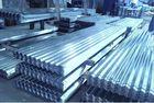 China Galvalume galvanisierte vorgestrichene Metalldeckungs-Blätter für Werkstatt AZ Z usine