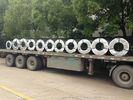 China Verschiedene Standards galvanisierten Stahlspule für die Sekundärfarbe malend beschichtet usine
