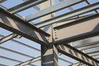 China Die schweren Stahlgeschweißten baustahl-Herstellungen/galvanisierten h-Art Strahlen usine
