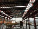 China Bolzen der h-Abschnitt-führten Stahlbaustahl-Gebäude-A325 vor 65 x 100 aus usine