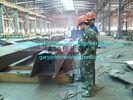China Hochfeste weggelaufene Handelsstahlgebäude ASTM A36 usine