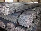 China Gewellte Stahlgebäude-Ausrüstungen seismische hochfeste verformte Verstärkungsrebars 500E usine