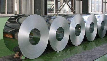 Kaltgewalzte galvanisierte Stahlspule für interne Anwendungen