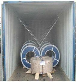 Heiße eingetauchte galvanisierte Stahlspule rostfest für Elektrogerät