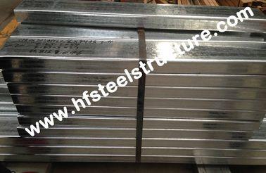 Galvanisierte c-Purlin-Stahlbausätze für Baumaterial/Klammer