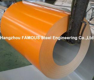 PPGI PPGL galvanisierte vorgestrichenen Stahlspule vorgestrichenen Galvalume, ordnen ein ASTM