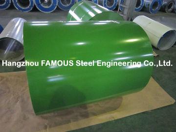 PPGI strich Stahlspule gerunzelt vor, Blatt-China-Hersteller überdachend