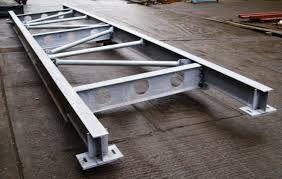 Q235 galvanisiertes Baustahl-Hersteller-vorzügliches Schweißverfahren