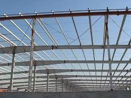 H-Art Stahl Vor-führte errichtenden einzelnen Entwurf für Bauernhof-Infrastruktur aus