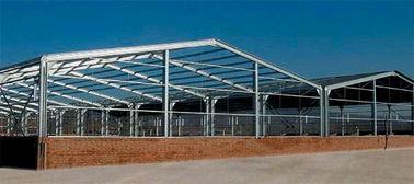 Geschweißter oder warm gewalzter, Bahnhof, Binder-Lager des strukturelles Metallq235 u. Q345