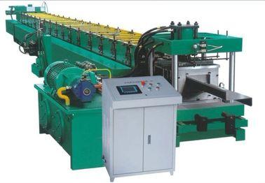 Abschnitt C Z/Profil-kaltwalzende Maschine für 30 - 300mm die Breite