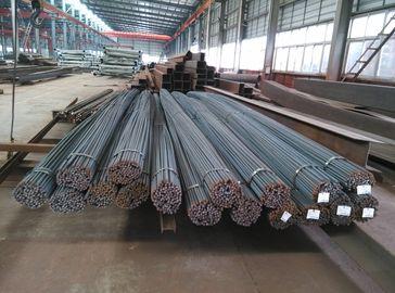 Druckfestigkeit 8M/10M, die Rebars-Stahl-Bausätze verstärkt